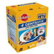 Pedigree Dentastix Small, 28stk