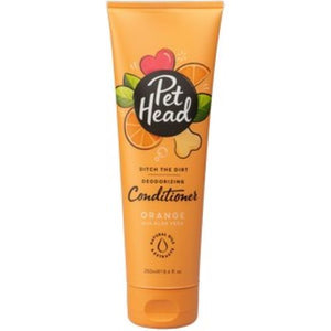 Pet Head Ditch The Dirt Conditioner 250ml for dogs