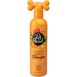 Pet Head Ditch The Dirt Shampoo 300ml for dogs