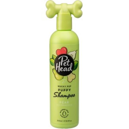 Pet Head Mucky Puppy Shampoo 300ml for dogs