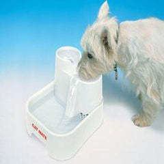 Cat Mate Fresh Water Drinking Fountain for Dogs