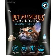 Pet Munchies Gourmet Fish Fillet