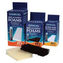 Power Filter PF4 Plain Foam