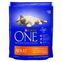 Purina One Cat Adult Chicken