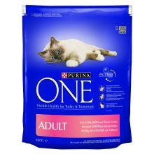 Purina One Cat Salmon
