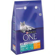 Purina One Senior Chicken 3kg