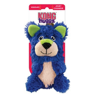 KONG Huggz Fox Hiderz Dog Toy