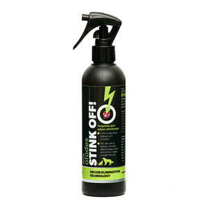 Otodex Stink Off Dog Spray