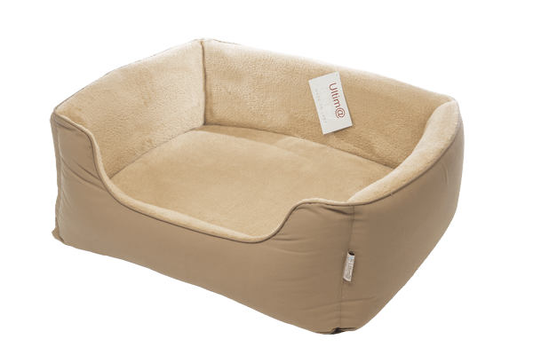gor pets luxury dog bed