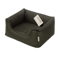 Gor Pets Ultima Bed Luxury Dog Green