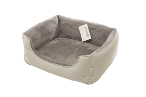 Gor Pets Ultima Bed Luxury Dog Grey
