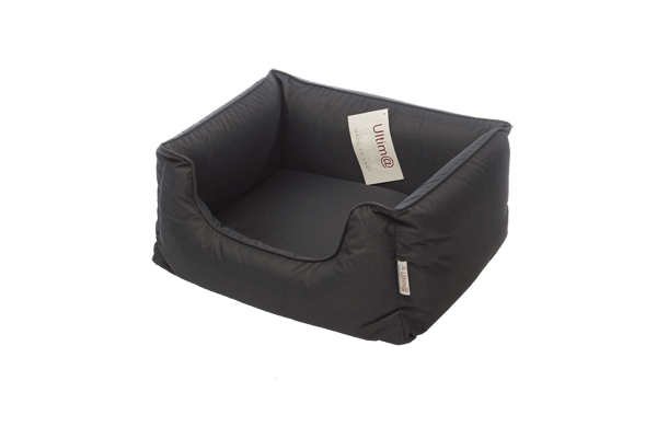 Gor Pets Ultima Bed Luxury Dog Navy