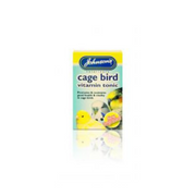 Johnson's Cage Bird Vitamin Tonic Bird Supplement 15ml