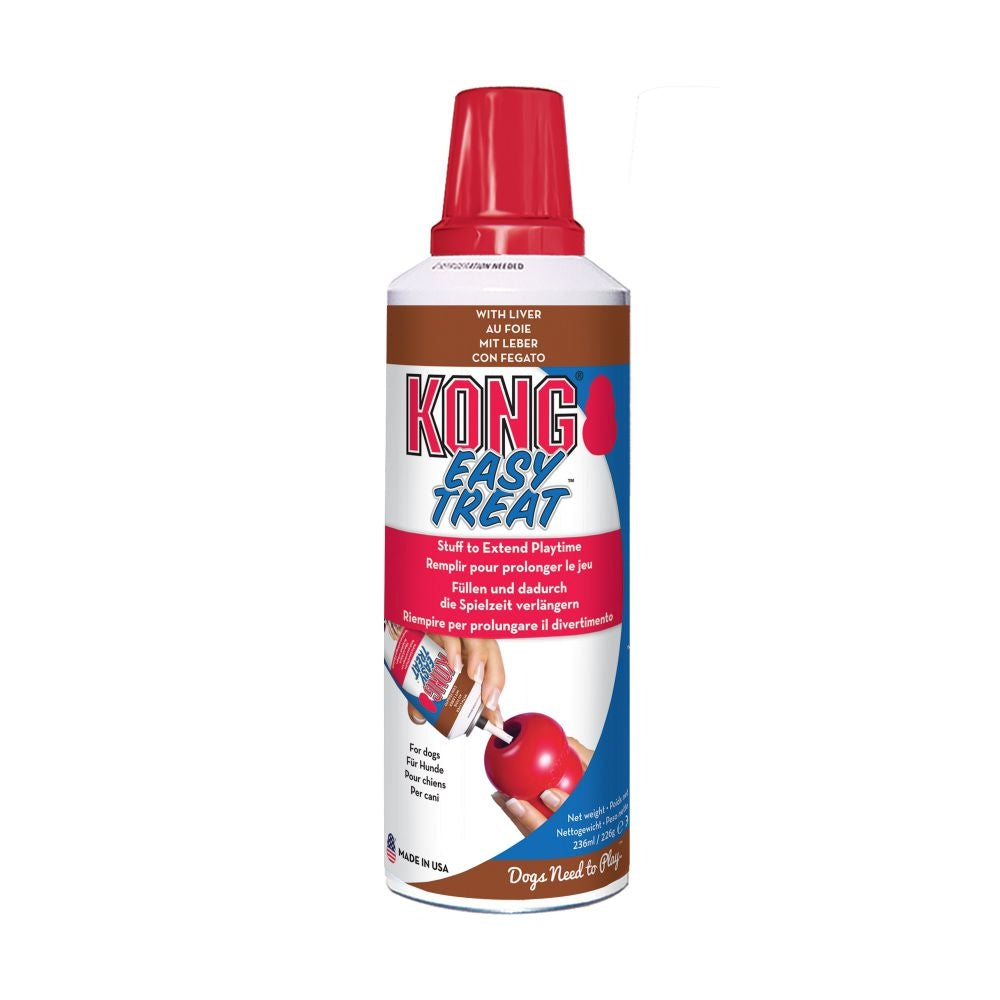KONG Easy Treat Liver 226g