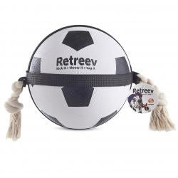 Actionball Football Dog Toy