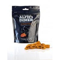 Alfie's Diner Turkey 100g Dog Treats