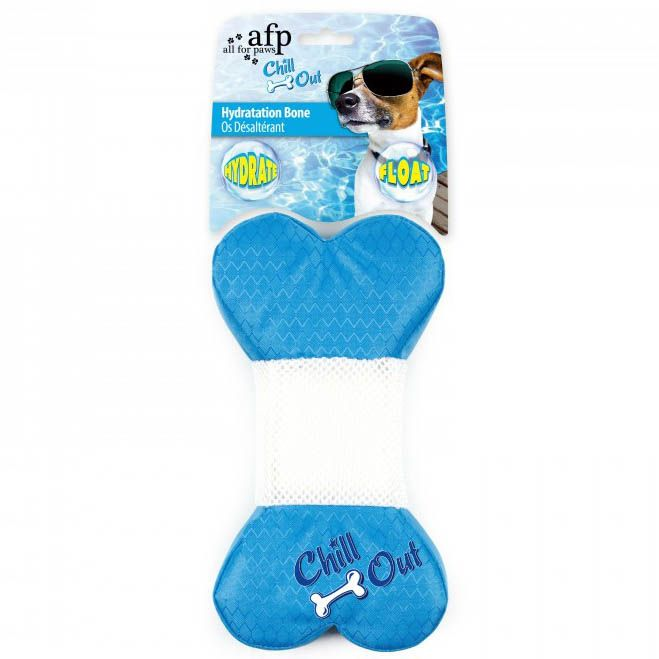 All For Paws Chill Out Hydration Bone