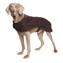 Ancol Timberwolf Extreme Wax Dog Coat