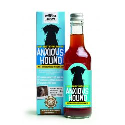 Woof & Brew Anxious 330ml Hound Tonic