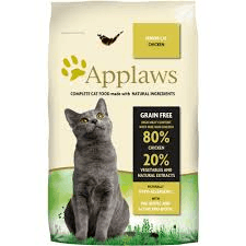 Applaws Dry Senior Cat Food Chicken