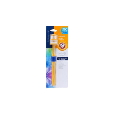 Arm & Hammer 360° Fresh Toothbrush