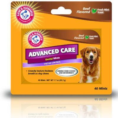 Arm & Hammer Dog Dental Mints
