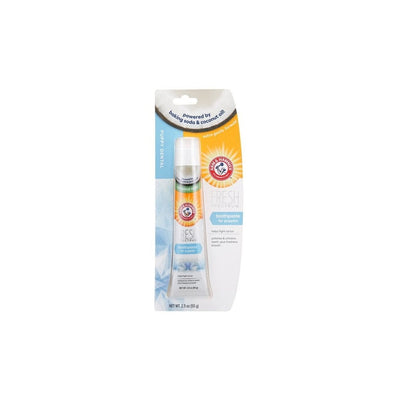 Arm & Hammer Fresh Coconut Mint Toothpaste Puppy