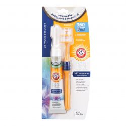 Arm & Hammer Fresh Coconut Dental Kit Puppy