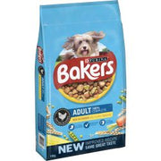 Bakers Complete Chicken & Vegetables 14kg Dog Food