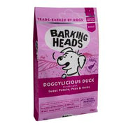 Barking Heads Doggylicious Duck (Formally Quackers) 12kg