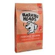 Barking Heads Pooched Salmon 12kg Dog Food