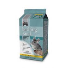 Supreme Science Bathing Sand Chinchillas Hamsters Gerbils and Degus 1.5LTR