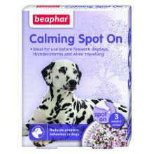 Beaphar Calming Spot On Dogs