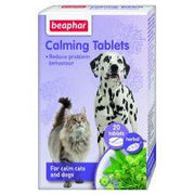 Beaphar Calming Tablets, 20tabs