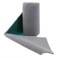 Animate Veterinary Bed Roll Grey, 10m