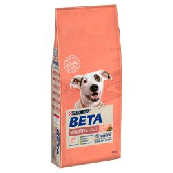 Beta Sensitive Salmon 14kg Dog Food