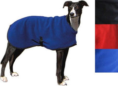"Hotterdog Dog Coat Blue Coat 26"" Sale"