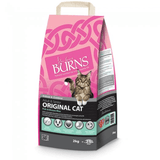 Burns Original Cat Food Fish & Brown Rice