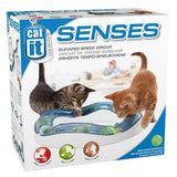 Cat Toy Catit Senses Speed Circuit