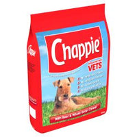 Chappie Complete Beef & Wholegrain 15kg Dog Food