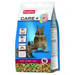 Beaphar Care+ Degu Food 700g
