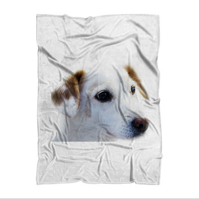 blanket Premium Sublimation Adult Blanket