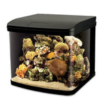 Fish Tank River Reef Glass Aquarium 48L