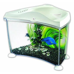 Fish Tank Aquarium White