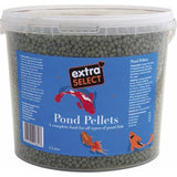 Fish Food Pond Pellets, 5 Litre
