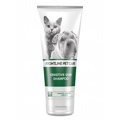 Frontline Pet Care Sensitive Skin Shampoo