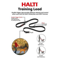 Dog Training Lead by Halti