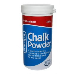 Hatchwell Chalk Powder 450g
