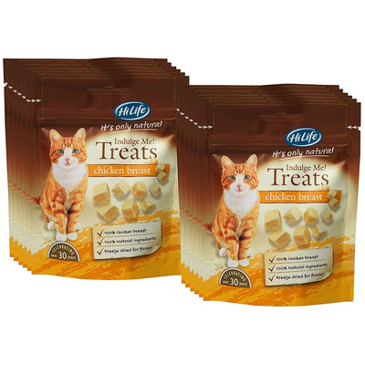 Hi Life Indulge Me Cat Treats Chicken Breast