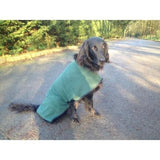 Hotterdog Dog Coat Fleece